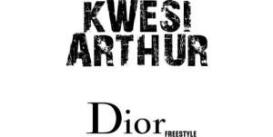 Kwesi Arthur - Thoughts Of King Arthur 5 (Dior Pop Smoke)